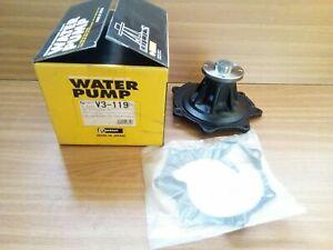 Water Pump fits Nissan Datsun Pickup Truck D21 TD25 TD27 engines