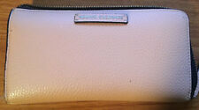 Excellent Armani Exchange Round Zip Wallet Used only for one week