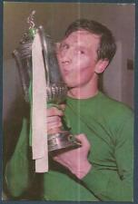 D C THOMSON-THE GREAT STARS OF 1970-CELTIC & SCOTLAND-BILLY McNEILL