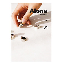 Al1 by SEVENTEEN The 4th Mini Album Ver.1: Alone [01]