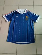 ⭐Maillot Equipe de France Adidas 1982 / Taille S⭐