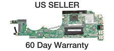 HP Envy Spectre 14-3000 Laptop Motherboard Intel 1.6Ghz 31SPSMB0080 DA0PSMBAE0
