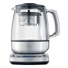 Sage Teekocher The Tea Maker silber Warmhaltefunktion 1,5 Liter