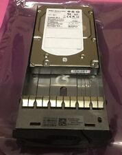 "DELL EqualLogic 450GB 15K 3.5"" SAS HDD & Caddy VGNPG 0941946-02 ST3450802SS ED06"