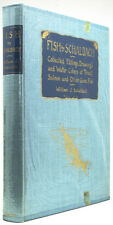 William J. Schaldach / Fish by Shaldach Collected Etchings Drawings  /  1st Ed