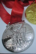 Beijing 2008 Olympic Replica Medal Silver