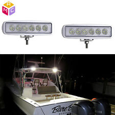 4inch Led Pods 18W Light Bar Work Driving Lamp OffRoad Truck 4Wd Suv Boat 12V