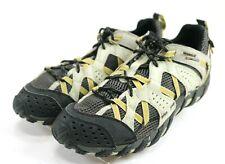 Merrell Maipo $100 Men's Waterproof Hiking Shoes Size 7 Beige