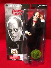 "Mego The Phantom Of The Opera 8"" Retro Figure Horror Lon Chaney Mint on Card"