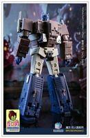 MS-TOYS MS-B18S Death color mini Optimus prime Transform Robot Toy intock