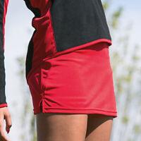 Finden & Hales LV833 Women's Skort Wicking Finish Performance Sports Active Wear