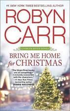 Bring Me Home for Christmas (A Virgin River Novel)-ExLibrary