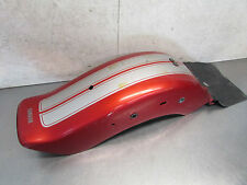 G YAMAHA V STAR  XVS 650 CUSTOM 2007 OEM   REAR FENDER