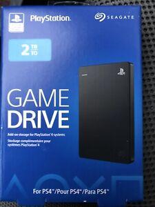 playstation 4 external game drive 2tb