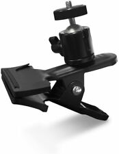 Hyperkin VR Clamp Mount Clip Holder for HTC Vive Pro/ HTC Vive/ Oculus Rift
