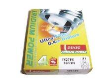 Kart Iridium Denso IW27 Spark Plug Pack of 4 Rotax IAME X30 Kart Parts UK