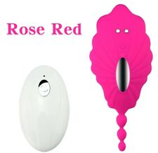 Invisible Wireless Remote Vibrating Panties