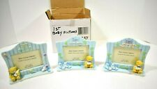 Baby Couture Collection Picture Frames