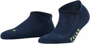 Falke Womens Cool Kick Sneaker Socks - Marine Blue