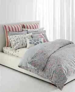 Lauren Ralph Lauren Maddie 3-Pc. Floral Full/Queen Comforter Set $335