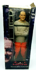 """Neca Reel Toys Silence of the Lambs Hannibal Lecter 18"""" Figure"""