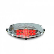 FEU ARRIERE COMPLET ADAPT. PEUGEOT SPEEDFIGHT 2 LEXUS LEDS HOMOLOGUE