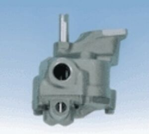 MILODON BB Chevy Oil Pump  P/N - 18760