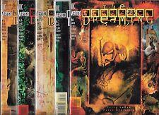THE DREAMING #1-#60 SET & SPECIAL #1 (NM-) CLASSIC DC VERTIGO