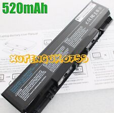 Laptop Battery for Dell Inspiron 1520 1720 1721 Vostro 1500 NR239 PP22L PP22X