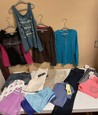 girls clothing lot size 7/8 Old Navy, Oshkosh, Children's Place New And Used
