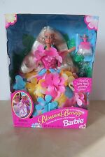 Barbie Blossom Beauty Edition Mattel 1996 NRFB