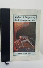 Tales of Mystery and Imagination by Edgar Allan Poe - Facsimile Edition 1987