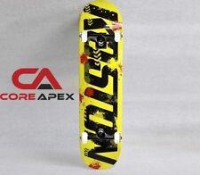 KOSTON Pro Skateboard, (IRON I), Best Selling, Top of the range, Free shipping