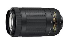 Nikon telephoto zoom lens AF-P DX NIKKOR 70-300mm f / 4.5-6.3G ED VR FOR...