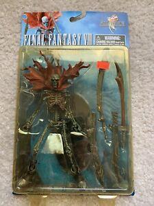 Final Fantasy VIII 8 Action figure series 3 Item # 43 Monster collection Artfx