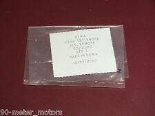 NEW OEM STIHL Chainsaw Carburetor Remote Jet FS 38 45 46 55 480 MS 230 250 READ!