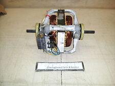 NOS Emerson White Frigidaire AC Motor Q612141 4.2A 115V 1725 RPM Q000603182