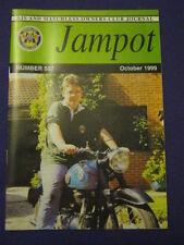 JAMPOT - AJS & MATCHLESS - Oct 1999 #567