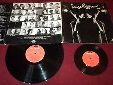 "LP + 45 T SERGE REGGIANI ""Serge Reggiani"" µ"