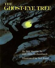 The Ghost-Eye Tree (Owlet Book) by Martin, Bill, Archambault, John