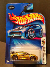 2004 Hot Wheels #036 First Editions 36/100 : Lotus Sport Elise - B3544
