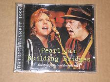 PEARL JAM - BUILDING BRIDGES: THE BRIDGE SCHOOL BENEFIT 1999 - CD LIVE