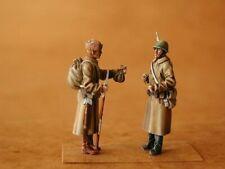 CMK Czech Masters Russian Infantry WWII 1/48 scale resin figure kit F48064