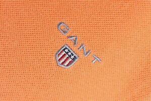 Gant Short Sleeve Classic Polo T-Shirt Size XXL