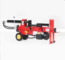 Yukon 12 Ton Electric Hydraulic Log Splitter