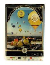 WARSTEINER BALLON Pin / Pins - WERBEPLAKAT 2011