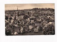 uralte AK Volksheilbad Bad Sulza Teilansicht 1967 //26