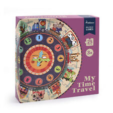 My Time Travel Clock Puzzle Games