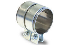 HJS Tube Clamp Pipe Coupling Double Ø 2 3/8In, Length 2 3/4in 83 00 6007 BMW