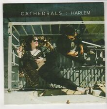 (GQ960) Cathedrals, Harlem - DJ CD